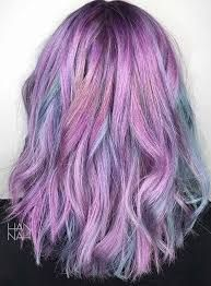 Image result for purple balayage ombre