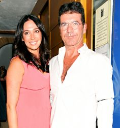 Simon Cowell's Girlfriend Lauren Silverman Gives Birth to Baby Boy - Eric. 6 lb 7 oz. (Named after Simons father).