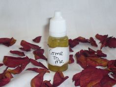 Come To Me Ritual Oil Vanilla Scent Hoodoo Voodoo by RedCatt