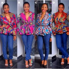 Image result for african style magazine