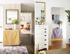 See more images from 3 ways to upgrade your entryway on domino.com
