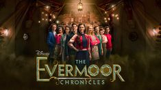 The Evermoor Chronicles Series 1