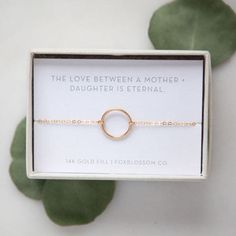 Mother Daughter Jewelry Of The Bride Groom Gifts For Mom S Day