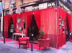 DECORACCION 2012, Madrid bsm Beatriz San Martín en cristalería Venegas  http://www.espaciodeco.com/articulos/ferias-y-eventos/toda-la-magia-de-decoraccion-2012--c4352