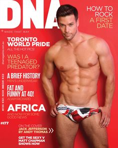 DNA Magazine #177 - The Africa Issue | Pocketmags.com
