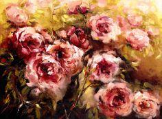 Malarstwo E.Brozek