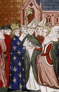 Mujeres en la historia: Reina, duquesa, cruzada, Leonor de Aquitania (1124-1204)