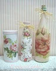 Resultado de imagen para lamparas recicladas con botellas de plastico