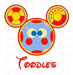 Mickey Mouse Clubhouse Toodles Shirt Iron On Transfer Mickey Mouse Clubhouse, Mickey Mouse Birthday, Minnie Mouse Party, Mouse Parties, Boy Birthday, Birthday Ideas, Toodles Mickey Mouse, Disney Mickey, Disney Party Decorations