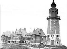 Massillon State Hospital (Historic Asylums)