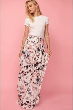 Gypset Skirt