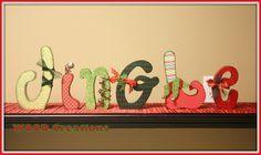 Jingle Word Set