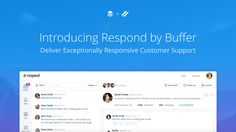 Buffer Adds Twitter-Based Customer Service Tools   TechCrunch