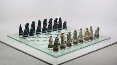 Vampires and Werewolves Chess Set Pacific Giftware http://www.amazon.com/dp/B00ATSY78E/ref=cm_sw_r_pi_dp_SwFkvb0J6R1XC