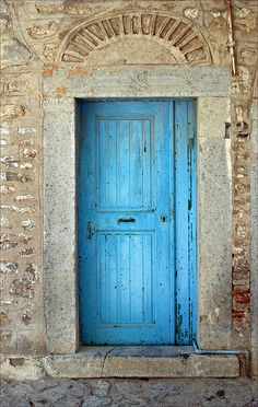 TRAVEL'IN GREECE I #Mesta, #Chios, #Greece