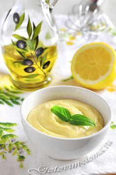 Healthy Salad Recipes, Dip Recipes, Great Recipes, Cooking Recipes, Just Cooking, Healthy Cooking, Souse Recipe, European Cuisine, Russian Recipes
