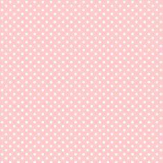 """La vie en rose"": free printable digital scrapbooking paper – polka dot, butterfly, plaid and little stars – ausdruckbares Scrapbooking Papier – Freebies | MeinLilaPark"