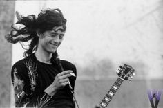 Jimmy Page | Flickr - Photo Sharing!