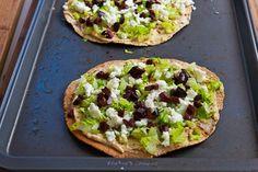 Whole Wheat Orzo Salad with Kale, Chickpeas, Lemon, and Feta | Orzo ...