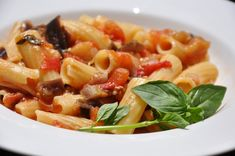 Mediterranean Recipe (Eggplant Relish)
