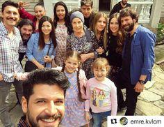 "6,349 Beğenme, 57 Yorum - Instagram'da Isabella Damla Guvenilir (@isabelladamlaguvenilir): ""#Repost @emre.kvlcm (@get_repost) ・・・ Veda... @elifdizisi"""