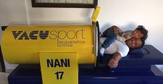 Former Manchester United misfit Nani revealed how he uses a so-called 'space shuttle' device that features vacuum pressure treatment to recover after playing matches in the Turkey Super Lig. Sports Medicine, Anti Cellulite, Space Shuttle, Recovery, Drugs, Medical, The Unit, Navel, Athletes