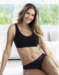 78e8c93054 Style 5315X Post mastectomy bra Post Mastectomy Bras