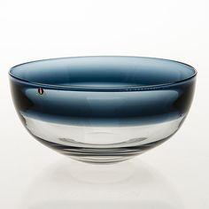 Glass Design, Design Art, Bukowski, Finland, Vintage Designs, Decorative Bowls, Scandinavian, Glass Art, Perfume Bottles