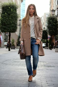 20 Stylish And Warm Winter Coats