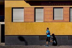 Бег трусцой: как правильно бегать