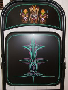 Rody's Pinstriping - So what does rody pinstripe?