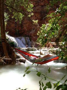 101 Most Beautiful Places to Visit | Havazupi Falls, Arizona