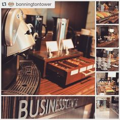 #Business #success needs great #coffee breaks! We've got them for your meetings! Meet at the Bonnington in #JLT, where corporate life is made easy. #MyDMCC #MICE #Dubai