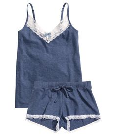 I discovered this Pajamas - from H&M on Keep. View it now.
