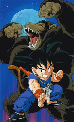 Collecting, posting, and preserving only the best possible quality scans of original Japanese promotional artwork for Dragon Ball, Dragon Ball Z, and Dragon Ball GT from 1986 - 1997 Dragon Ball Gt, Goku Dragon, Manga Dragon, Kid Goku, Susanoo, Z Arts, Fan Art, Akira, Digimon
