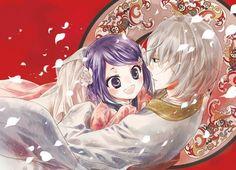 [Manga Preview] MIKADO NO SHIHOU: Phiên bản khác của Lọ Lem và Hoàng đế?…