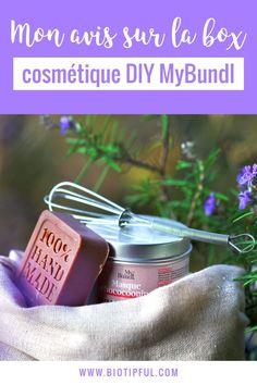La box DIY cosmétique MyBundl c'est un véritable coup de cœur, j'ai adore réalisé les recettes 100% chocolat très gourmandes. Flask, Posts, Instagram, Diy, Homemade Cosmetics, Home Made, Natural Beauty Tips, Organic Beauty