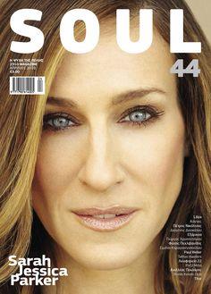 Τεύχος 44 - Sarah Jessica Parker