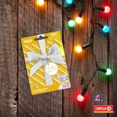 Mac's 12 Days of Gift Cards Contest: WIN $25 Cineplex Gift Card (Dec 15 only)