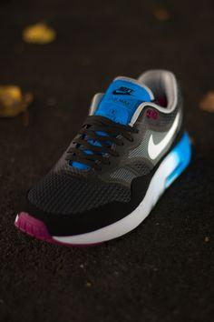 "Nike Air Max 1 C2.0 ""Dark Grey, Blue & Dark Purple"""