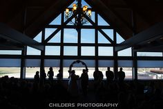 Wedding Venues, Heatherwoode Golf Club, Ceremony, Childers Photography