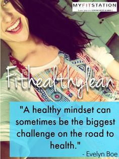 Holistic Health is key to reaching your goals #fitspiation via www.myfitstation.com