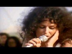 Jefferson Airplane - White Rabbit (Grace Slick Woodstock 1969)