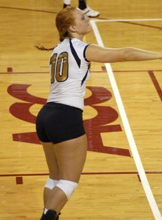 College volleyball pawg image fap