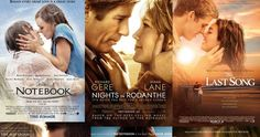 Can You Make It Through These Nicholas Sparks Gifs Without Getting Emotional?