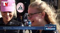 Ratespiele 10.08.2016  | 33 | TV07 | Deutschlands Jugendliche | wie spon...