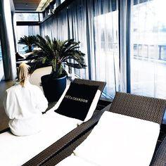 Spa day💆🏼 #langvikhotel http://www.langvik.fi/
