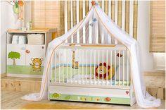 Cẩm nang chọn cũi gỗ giường cũi nôi xách tay cho trẻ