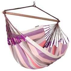 La Siesta Domingo Hammock Chair Lounger | Bass Pro Shops: The Best Hunting, Fishing, Camping & Outdoor Gear