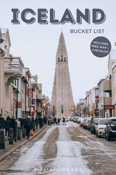 Iceland Bucket List Iceland Travel Tips, Iceland Road Trip, Europe Travel Guide, Europe Destinations, Travel Guides, Travel Photography, Aerial Photography, Night Photography, Photography Tips